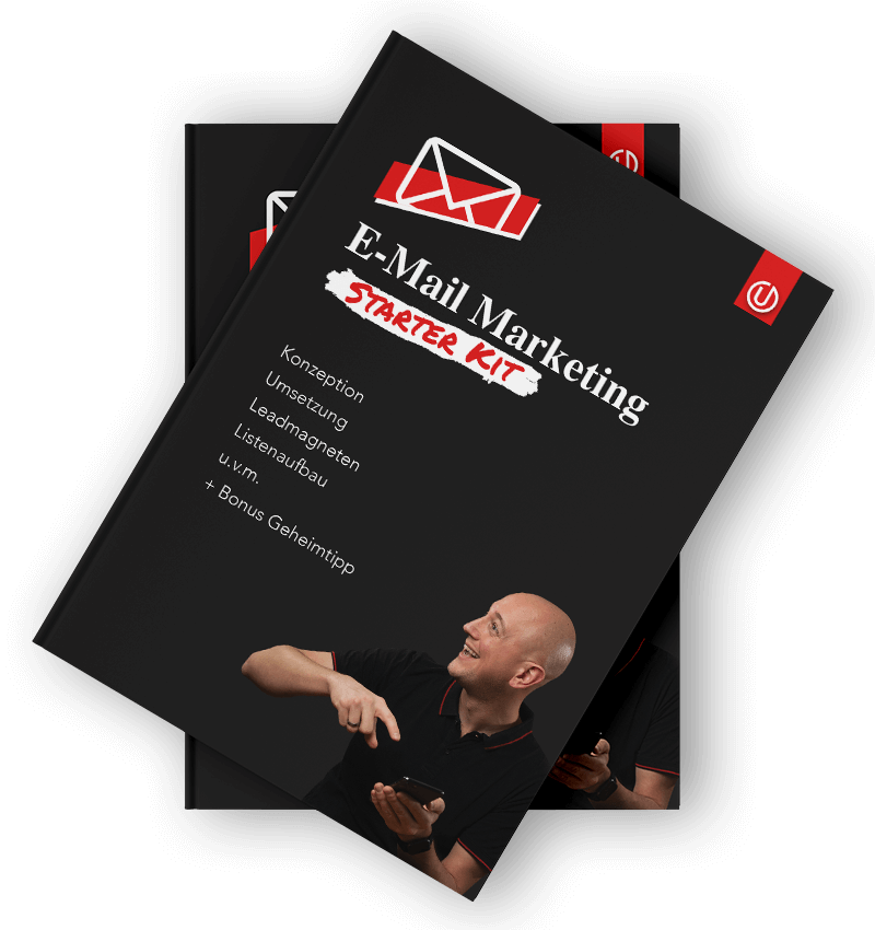 Tobias Unkels E-Mail Marketing Starter-Kit